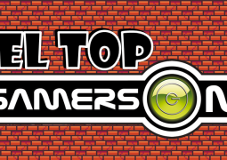 Logo top gamers on