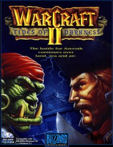 Warcraft-2-Tides-Of-Darkness-Pc
