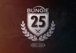 bungie 25