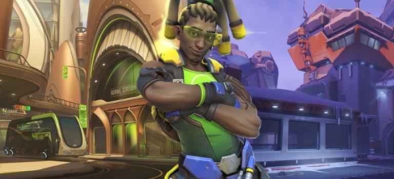 Blizzard mejoró el wall ride de Lucio de forma discreta.