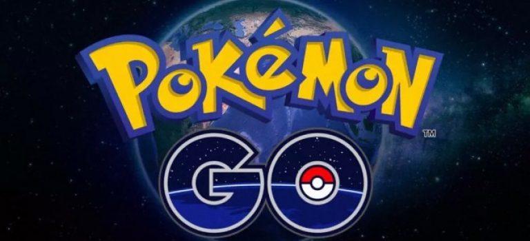 Pokémon GO llega para Android, muy pronto para IOS.