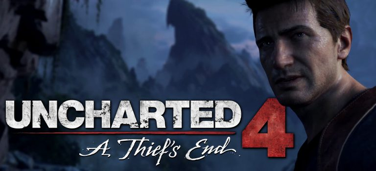 Impresión Uncharted 4 A Thief's End