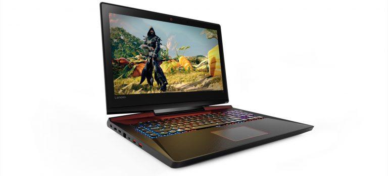 Lenovo incursiona en PCs para gamers
