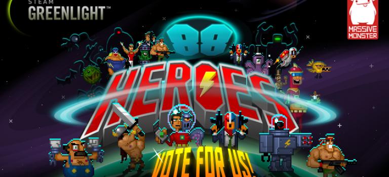 88 Héroes