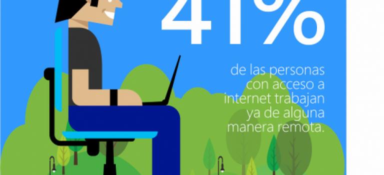 Manifiesto del Nómada Digital: tener al mundo como tu lugar de trabajo