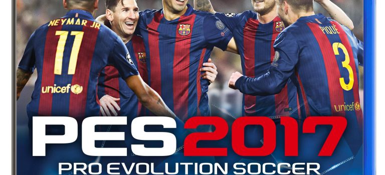 KONAMI y FC Barcelona anuncian un acuerdo de tres años a partir de PES 2017