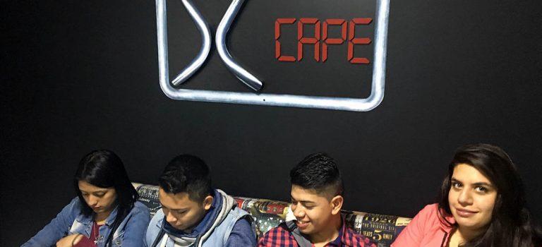 Xcape, una alternativa de juego presencial en Bogotá