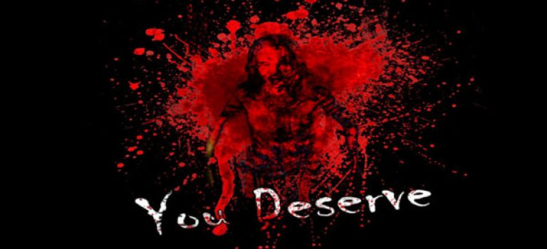 YOU DESERVE – Desarrollado por un estudio independiente de Argentina