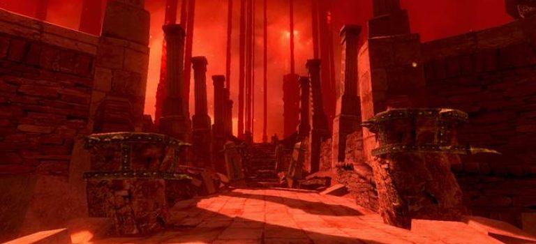 Llega 'Doorways: Old Prototype' de forma gratuita a Steam