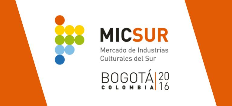 MICSUR – Bogotá 2016.