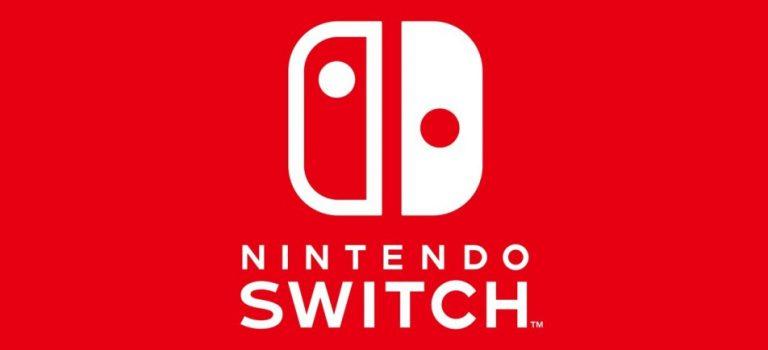 Nintendo vuelve al ruedo con Switch.