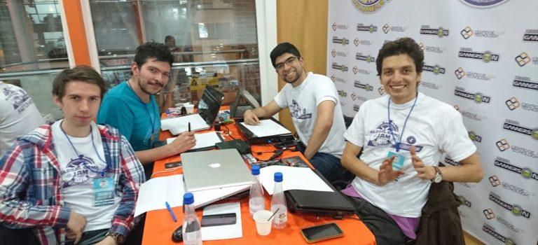 Colombia abre las inscripciones para participar en la maratón más grande del mundo Globaal Game Jam 2017