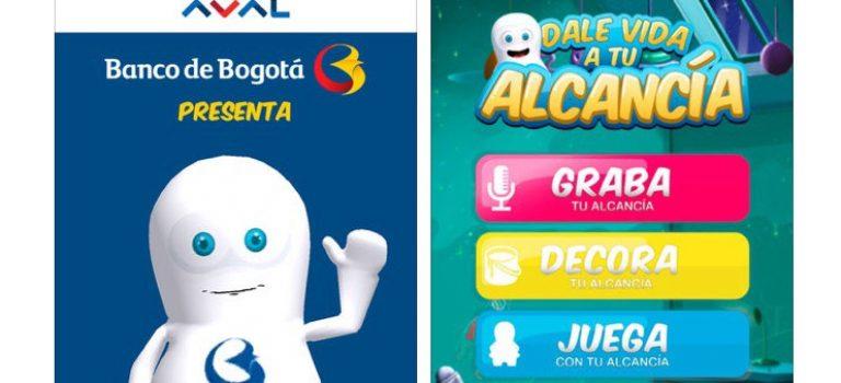 El Banco de Bogotá presentó la nueva app de Bancaventura