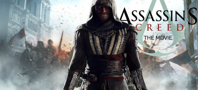 Assassin's Creed, la película