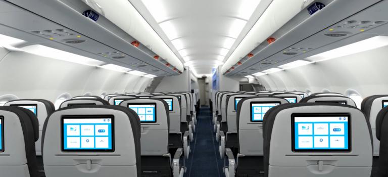 JetBlue se convierte en la única aerolínea en ofrecer  Wi-Fi gratuito de alta velocidad en cada asiento