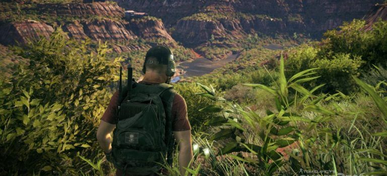 Les presentamos un adelanto de la banda sonora de Tom Clancy´s: Ghost Recon Wildlands®