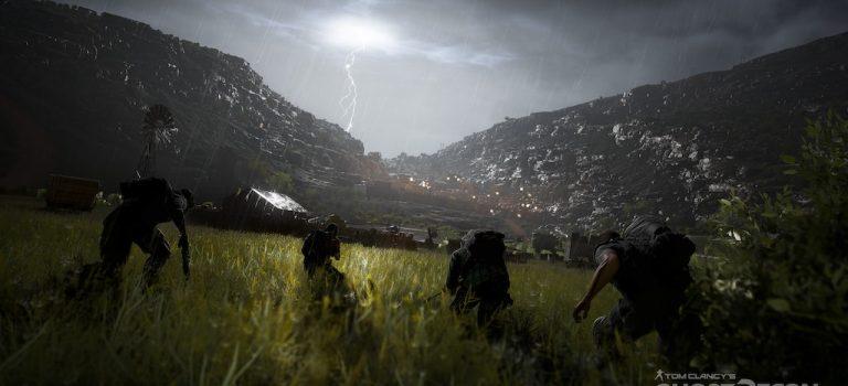 Explora Bolivia en el nuevo tráiler de gameplay de Ghost Recon Wildlands