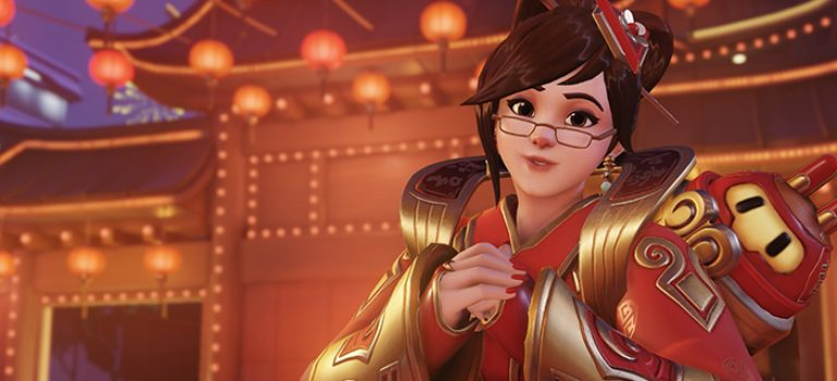 'Año del Gallo' – nuevo evento de Overwatch ¡ya disponible!