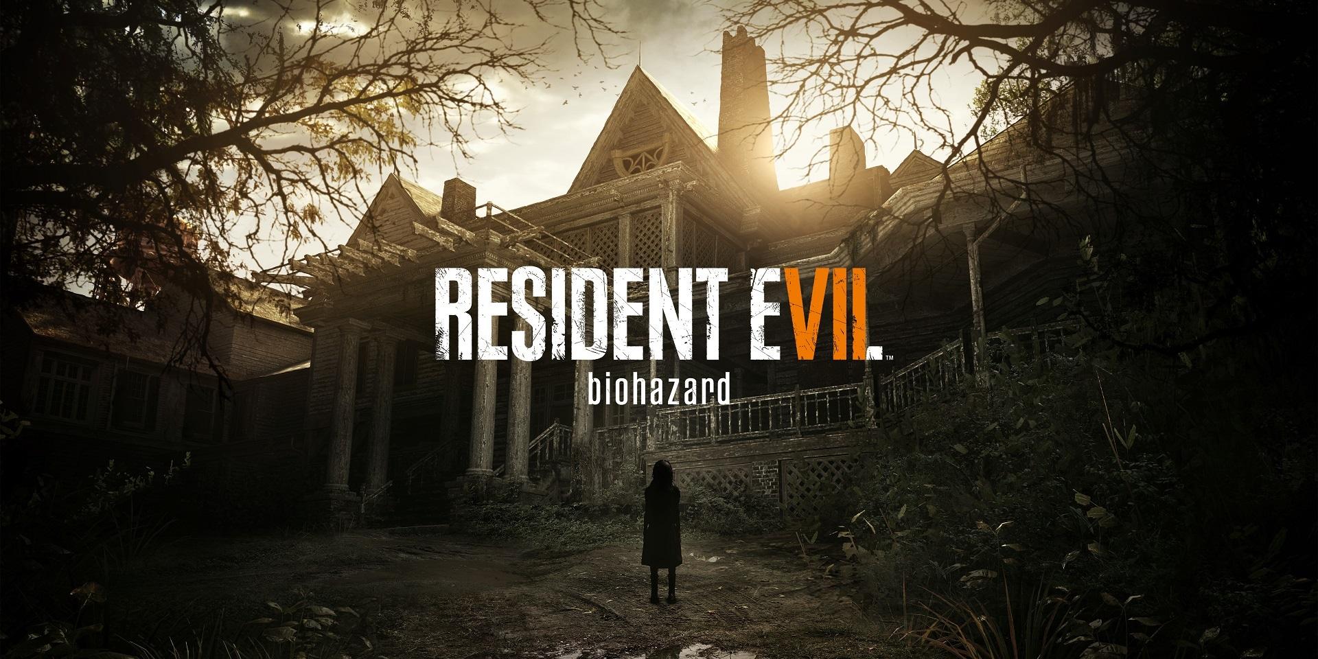 Resident Evil VII-1