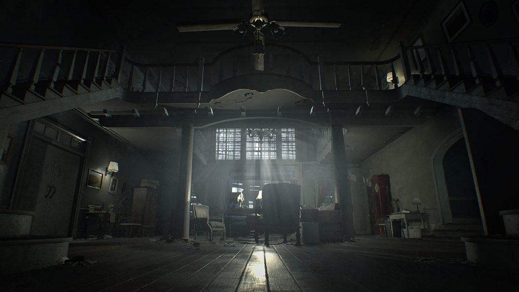 Resident Evil VII-2