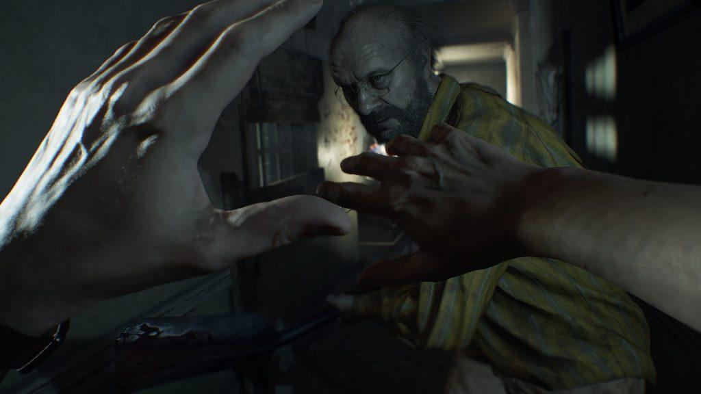 Resident Evil VII-3