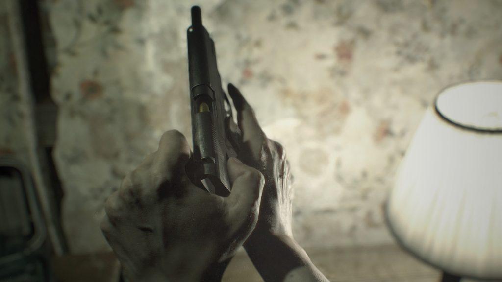 Resident Evil VII-4