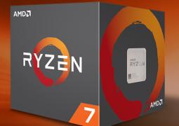 ¡Llega la nueva generación de procesadores AMD Ryzen 7!