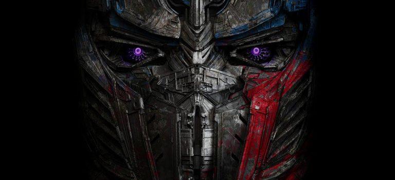 Nuevo tráiler de la película, Transformers: El Último Caballero