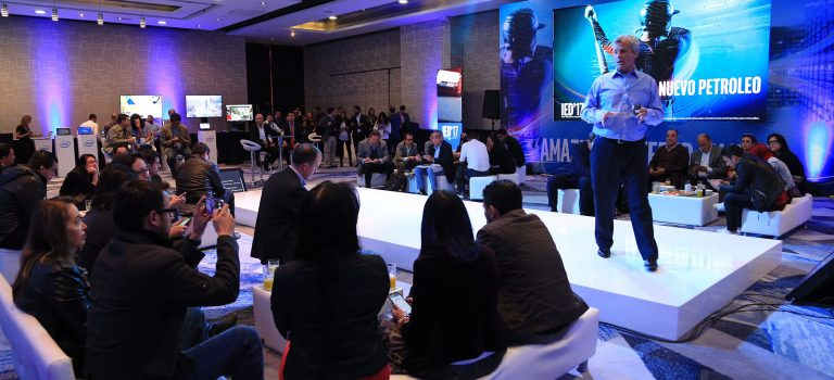 Intel Experience Day llego a Colombia