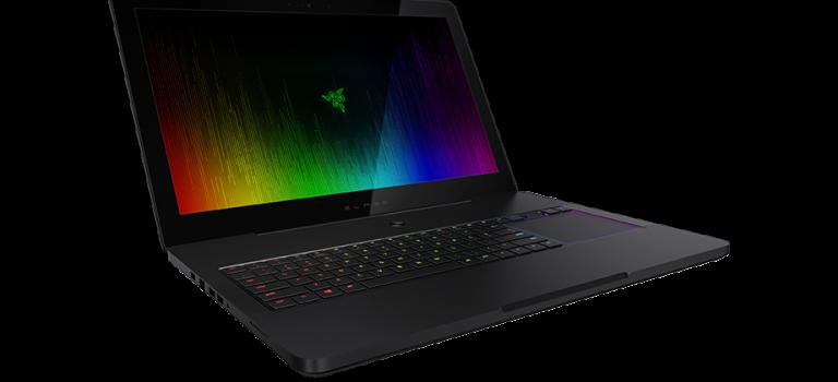 Razer lanza la nueva Blade Pro: La primera laptop de juegos certificada por TXH® del mundo