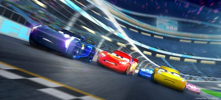WARNER BROS. INTERACTIVE ENTERTAINMENT Y DISNEY ANUNCIAN CARS 3: DRIVEN TO WIN