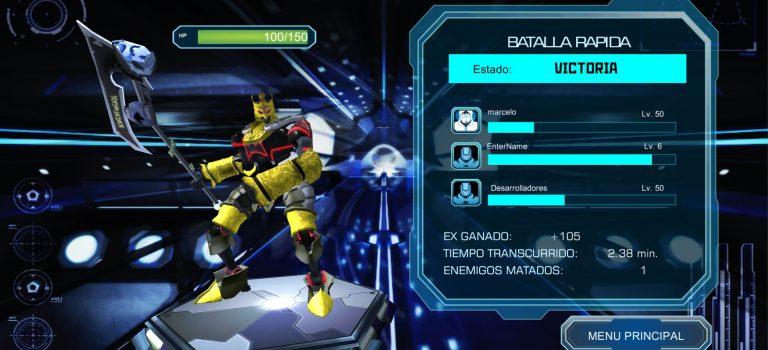 Paraguayos le muestran al mundo la capacidad de desarrollo de videojuegos