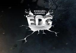 Gillette _EDG-3