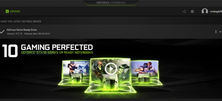 Con GeForce, los gamers están Game Ready para Prey, Battlezone en realidad virtual y mucho más