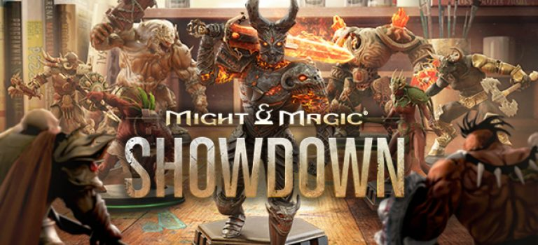 5 Razones para sumergirte en el mundo de Might & Magic Showdown