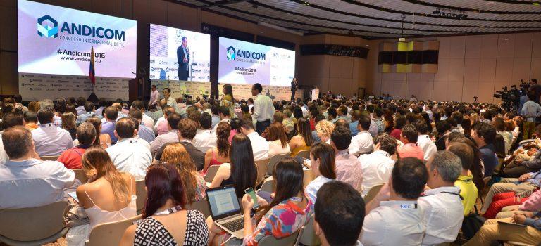 Información ANDICOM 2017