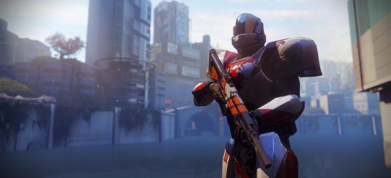 Destiny 2 hace su debut en PC de 4K con GPU NVIDIA