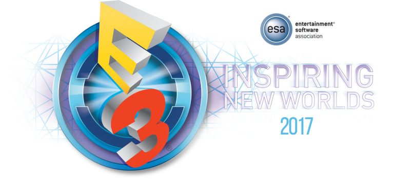 El E3 2017 en cifras