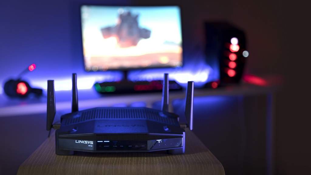 Linksys_WRT32X-Lifestyle Product-baja