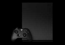 Preventa Xbox One X en Colombia