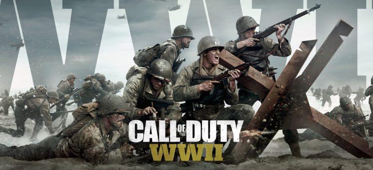 Conoce a los hombres que Forman tu Equipo en Call of Duty: WWII