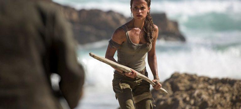 Tomb Raider – Primer Trailer y nuevo Poster