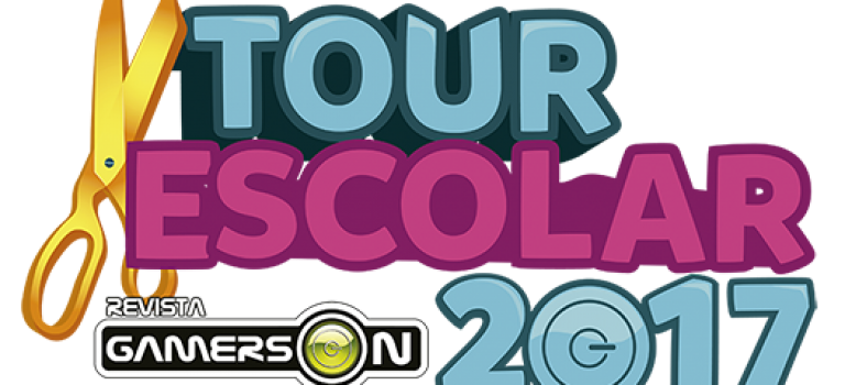 El Tour Escolar Gamers-On prende motores nuevamente