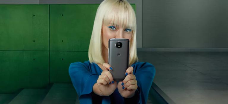 La familia Moto G creció: Moto G5S y Moto G5S Plus