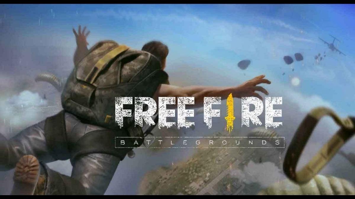 Free Fire Nueva Liga Latinoamericana Gamers On